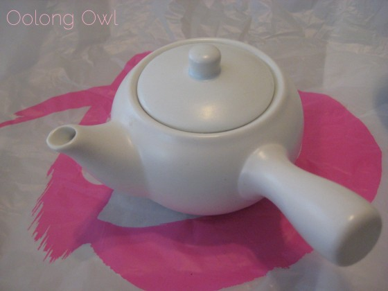 Oolong Owls Daiso teaware haul (3)