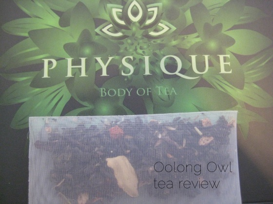 Orchid Blend from Physique Teas - Oolong Owl tea review (2)