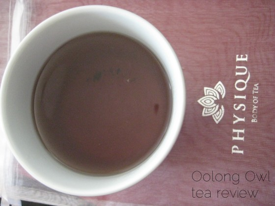 Orchid Blend from Physique Teas - Oolong Owl tea review (3)
