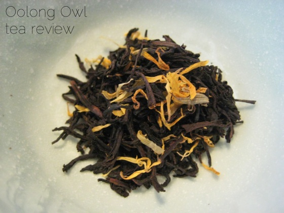 Pancake Breakfast from 52 teas - Oolong Owl Review (1)