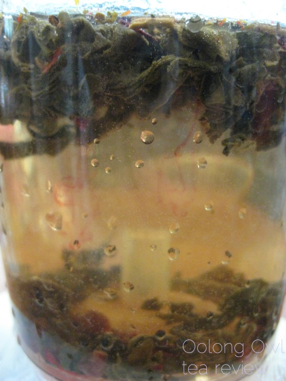 Agua di Jamaica from Steep City Teas - Oolong Owl Tea Review (4)