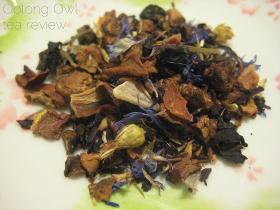 Pomegranate Fruit from Georgia Tea co - Oolong Owl Tea Review (4)