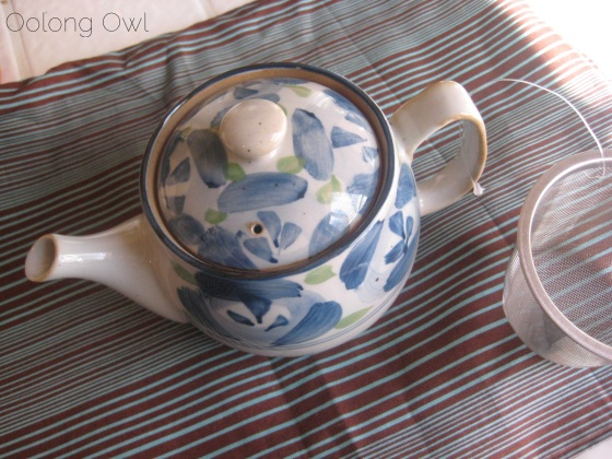 Daiso tea ware haul - Oolong Owl (1)