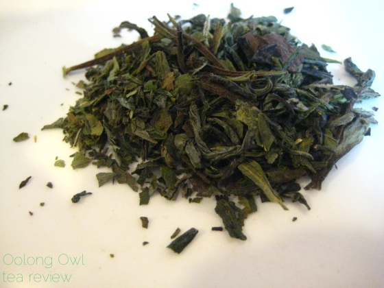 Liquid Jade from Art of Tea - Oolong Owl tea review (3)