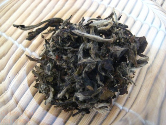 Mandarin Pu-er white tea from New Mexico Tea Co - Oolong Owl Tea Review (7)