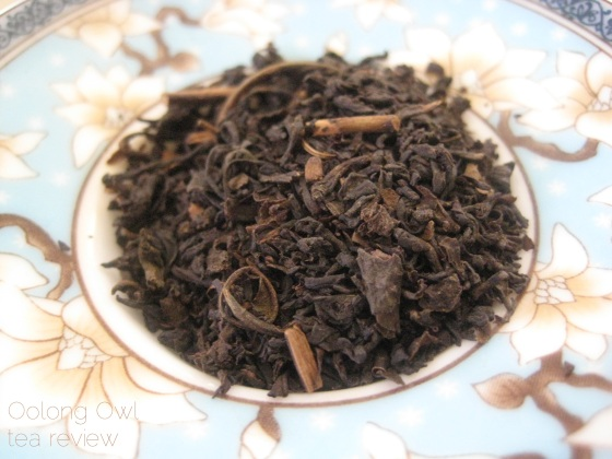 Organic Japanese Puerh from Butiki Teas - Oolong Owl Tea Review (1)