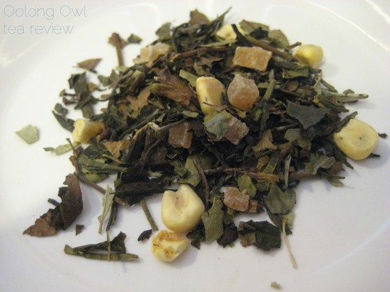 Wonders of Kashmir from Della Terra Teas - Oolong Owl tea review (2)