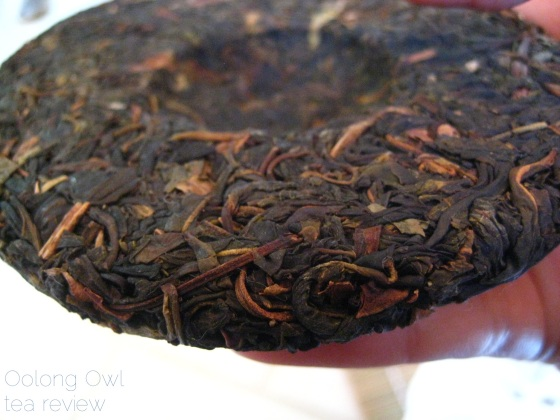Mandala Tea Wild Monk Sheng 2012 - Oolong Owl Tea Review (11)