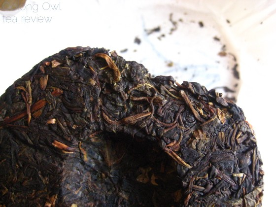 Mandala Tea Wild Monk Sheng 2012 - Oolong Owl Tea Review (15)