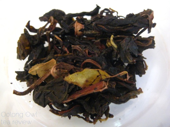 Mandala Tea Wild Monk Sheng 2012 - Oolong Owl Tea Review (18)