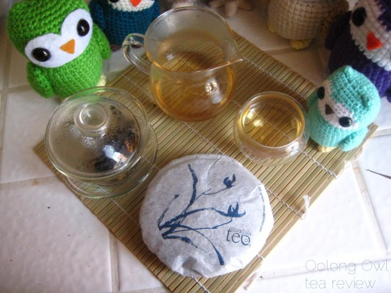 Mandala Tea Wild Monk Sheng 2012 - Oolong Owl Tea Review (21)