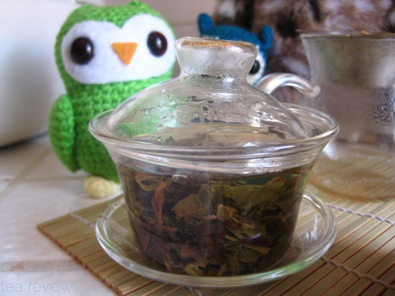 Mandala Tea Wild Monk Sheng 2012 - Oolong Owl Tea Review (24)