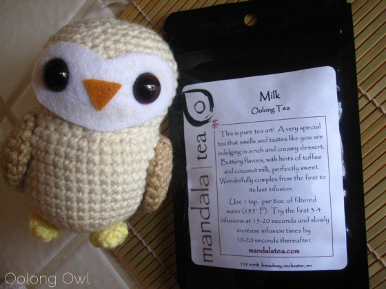 Milk Oolong from Mandala Tea - Oolong Owl Tea Review (1)