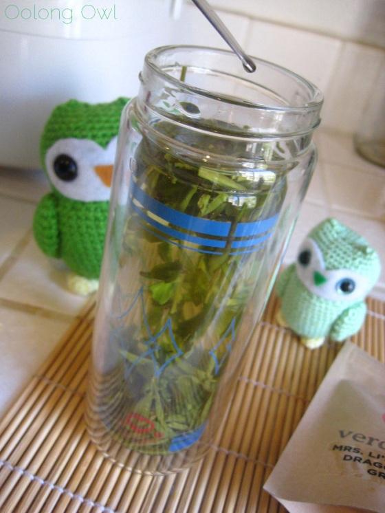 Mrs Li She Feng Dragonwell from Verdant Tea - Oolong Owl tea review (24)