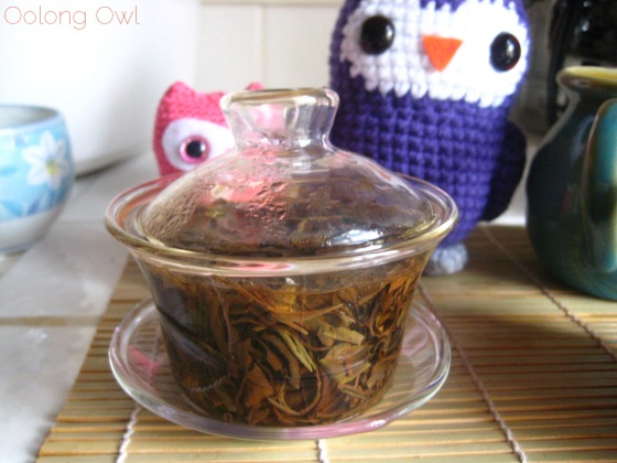Taiwan Oriental Beauty Bai Hao from Teavivre - Oolong Owl Tea Review (13)