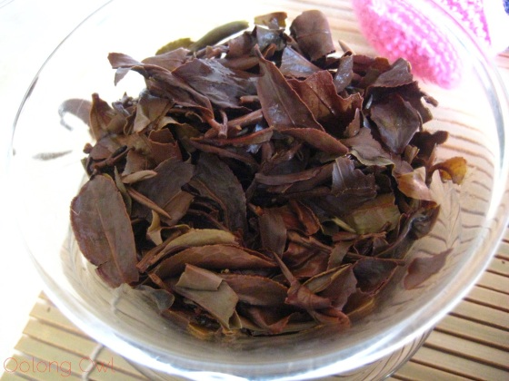 Taiwan Oriental Beauty Bai Hao from Teavivre - Oolong Owl Tea Review (18)