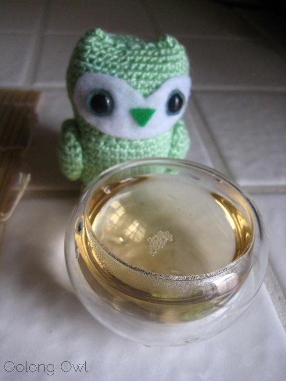 Autumn 2012 Sheng Pu er from Misty Peak Teas - Oolong Owl Tea Review (10)