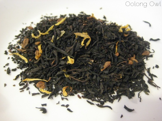 French Toast Black Tea from 52 Teas - Oolong Owl Tea Review (4)
