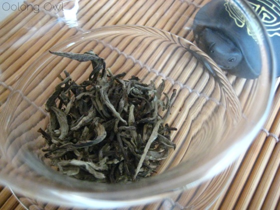 Mandala Tea Silver Buds Raw Puer 2012 - Oolong Owl Tea Review (7)