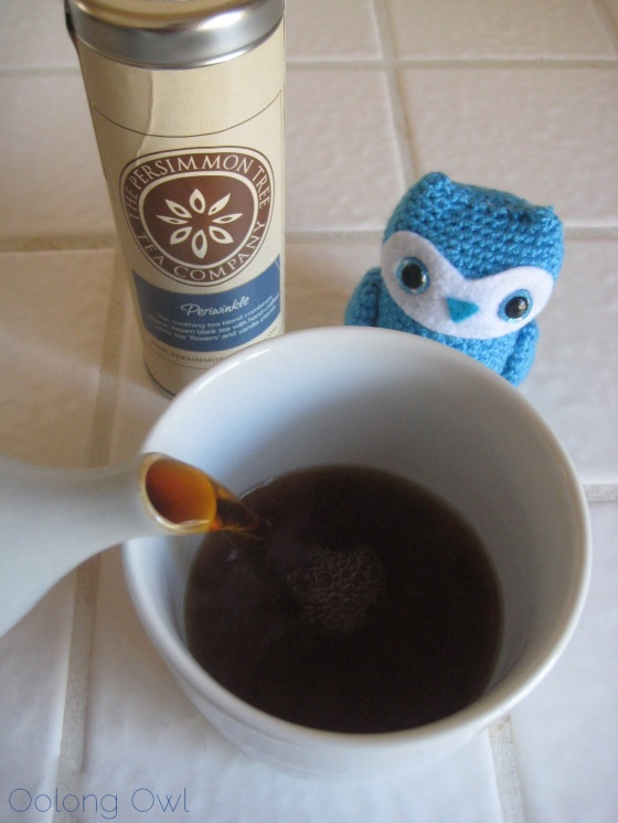 Periwinkle from The Persimmon Tree - Oolong Owl Tea Review (3)