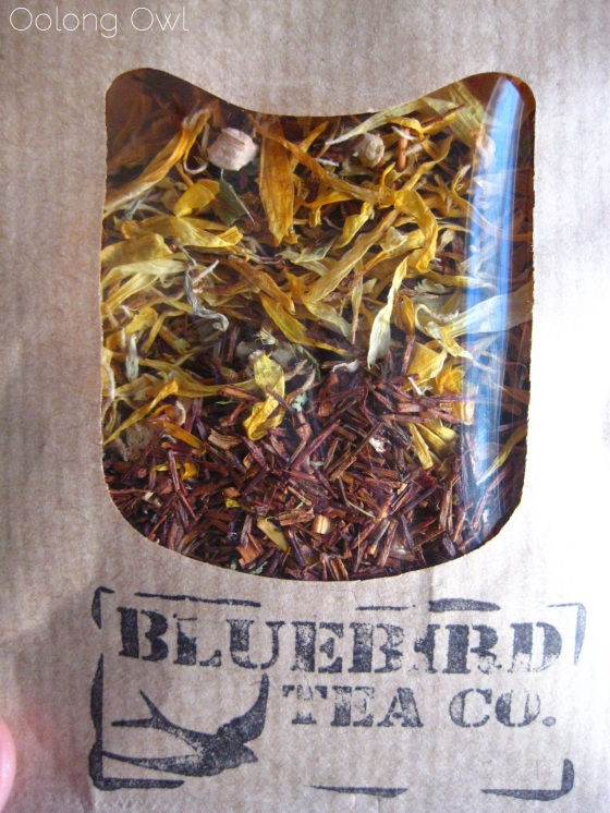 Rhubarb Custard from Bluebird Tea Co - Oolong Owl Tea Review (5)