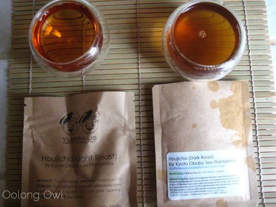 Houjicha from Yunomi Obubu Tea - Oolong Owl Tea Review (12)