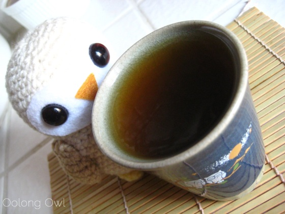 Houjicha from Yunomi Obubu Tea - Oolong Owl Tea Review (13)