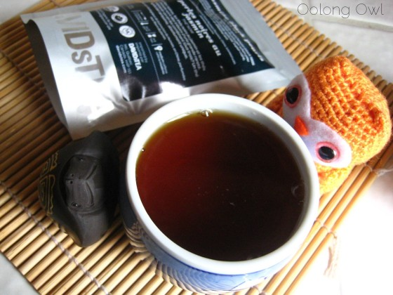 Jasmine Black Pearls from DAVIDsTEA - Oolong Owl Tea Review (6)